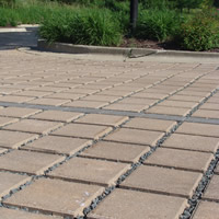 Permeable and Pervious Hardscapes